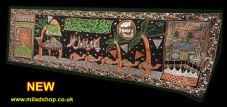 Milad King Size banner - Brand new - Ref: 257801